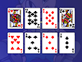 Crescent Solitaire για να παίξετε online