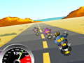 Race Choppers για να παίξετε online